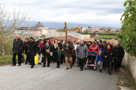 Incontri giovani fondazione natuzza - Porta di mileto ...
